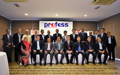 Profess CEO Roundtable 2017