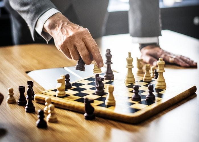 Desired Characteristics of Strategic Initiatives